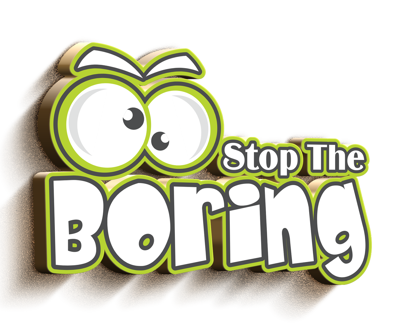 Stop The Boring