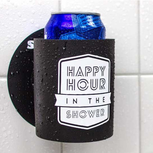 happy hour shower stop the boring