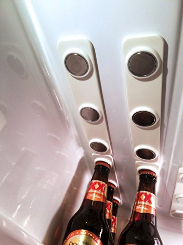 Magnetic Bottle Hanger for Fridge 3
