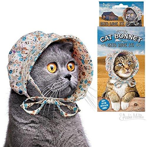 Cat Bonnet
