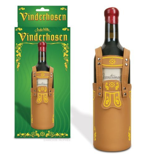 Accoutrements Vinderhosen