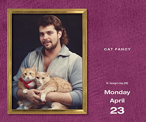 Awkward Family Photos 2018 Day-to-Day Calendar 4