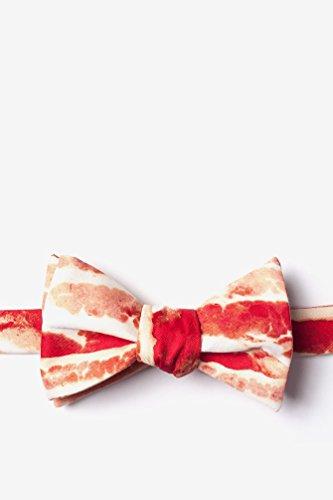 Bacon Bow Tie