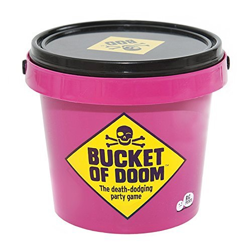 Bucket Of Doom Game