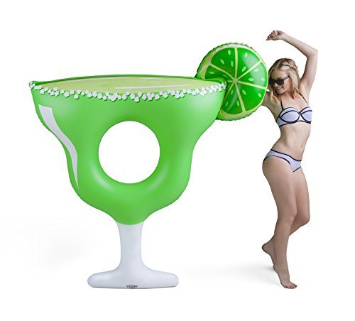 Giant Margarita Pool Float
