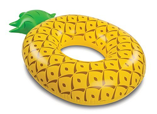 Giant Pineapple Pool Float 4