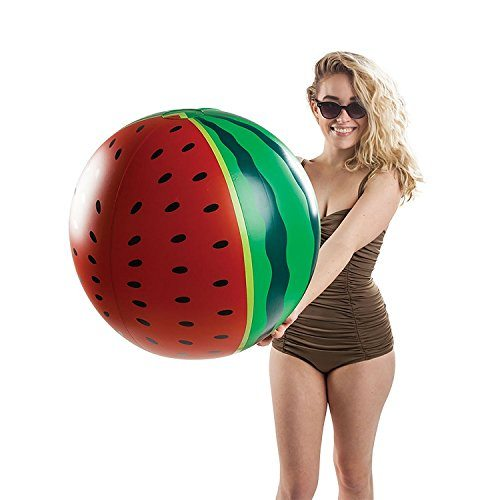Giant Watermelon Beach Ball
