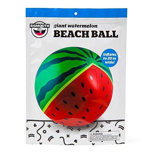 Giant Watermelon Beach Ball