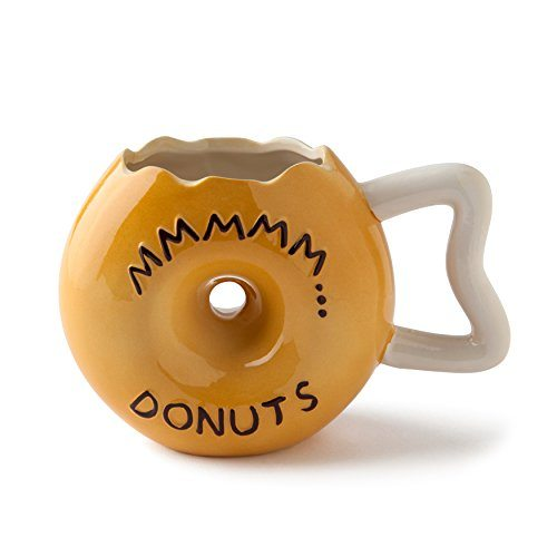 Donut Coffee Mug