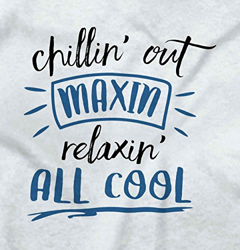 Chilling Out Relaxing All Cool Fresh Philadelphia Prince Baby Toddler Infant T