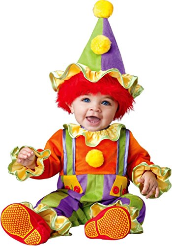 Infant Cuddly Clown Costume  sc 1 st  Stop The Boring & Infant Cuddly Clown Costume | Stop The Boring
