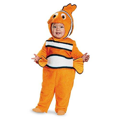 Baby Finding Nemo Costume
