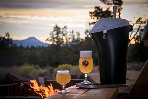 Fizzics Portable Beer System