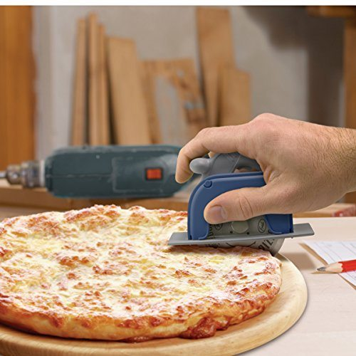 Circular Saw Pizza Wheel