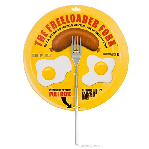 Freeloader Extendable Fork
