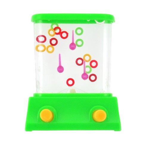 Handheld Water Game