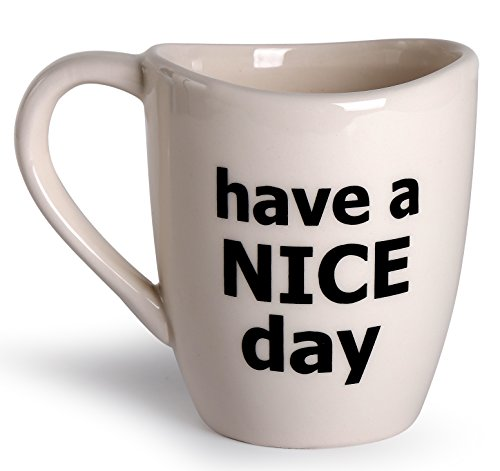 Have a Nice Day Coffee Mug 6