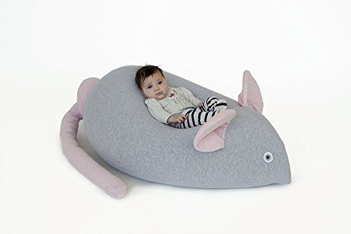 Huge Mouse Baby Beanbag Pillow Stop The Boring