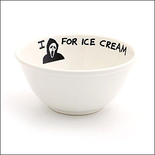 I Scream For Ice Cream Movie Bowl