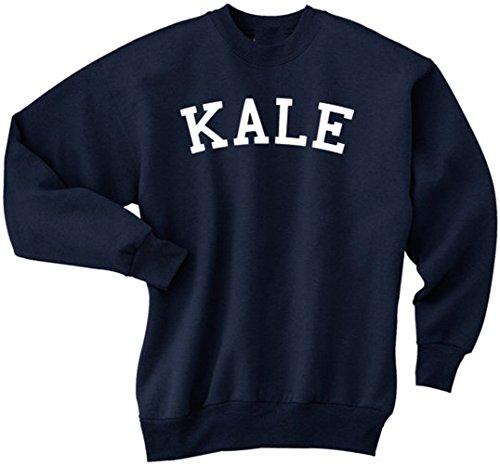 Kale Crewneck Sweatshirt