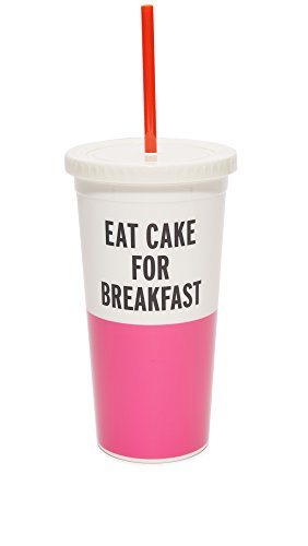 Eat Cake For Breakfast Tumbler