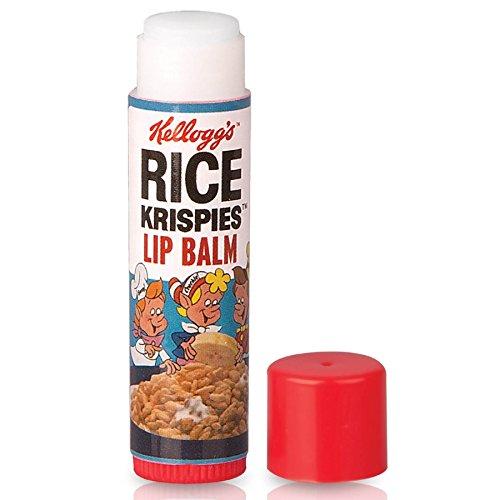 Kelloggs Retro Rice Krispies Lip Balm