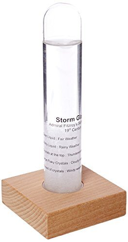 Storm Glass Barometer