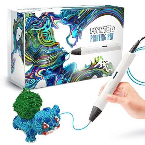 Professional Printing 3D Pen
