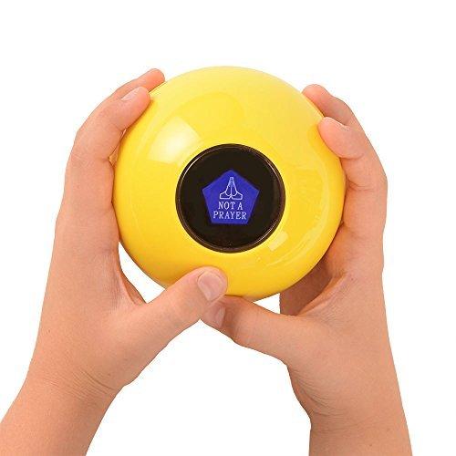 Mystic Emoji Ball