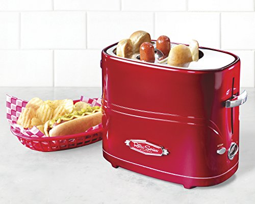 Retro Hot Dog Toaster