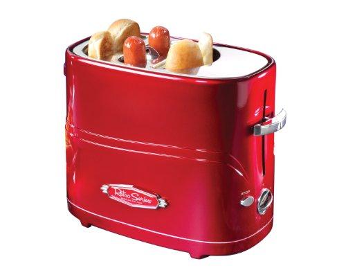 Retro Hot Dog Toaster