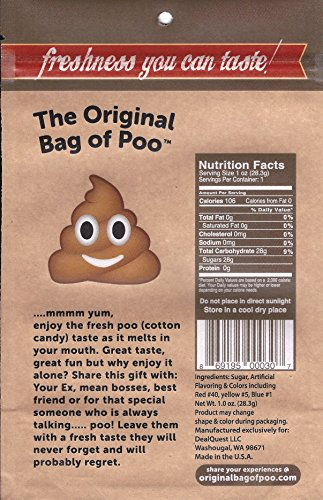 Bag of Poo