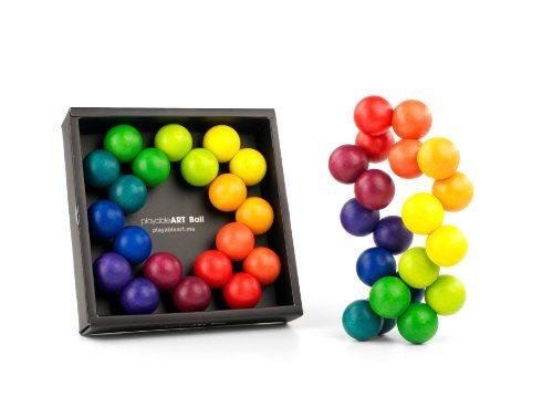 Playable Art Ball