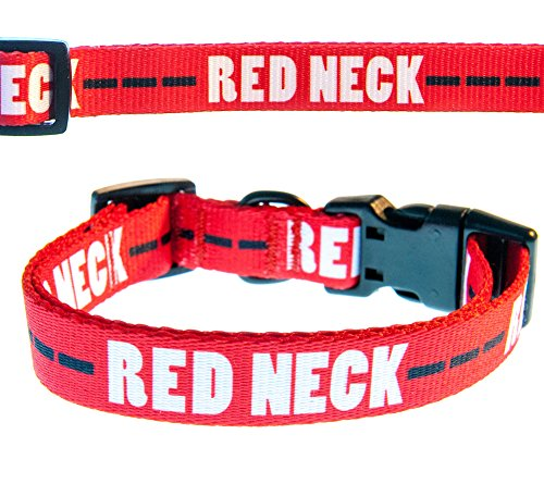 Redneck Dog Collar