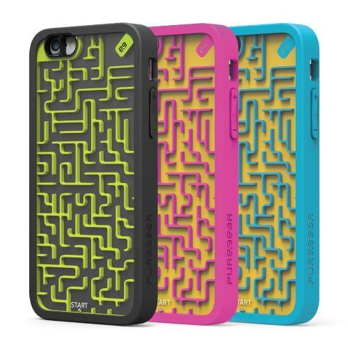 Ball and Maze Cell Phone Case