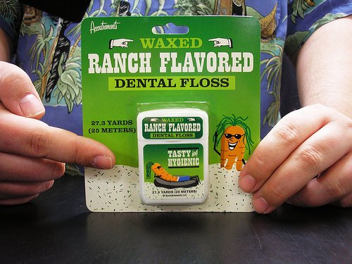 Ranch Floss