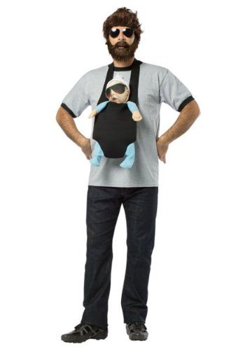 The Hangover Alan Costume