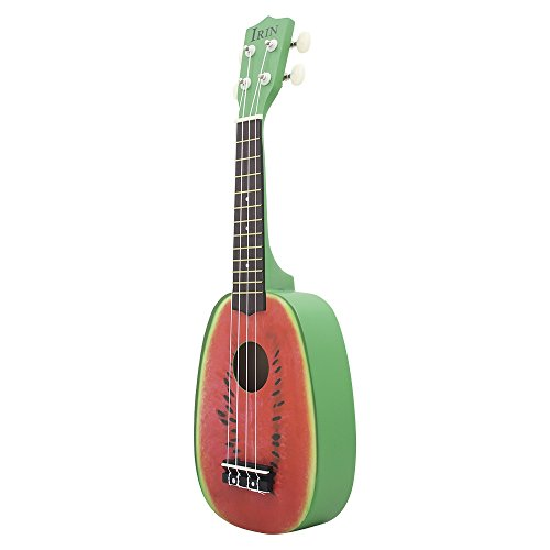 Watermelon Mini Guitar Ukulele
