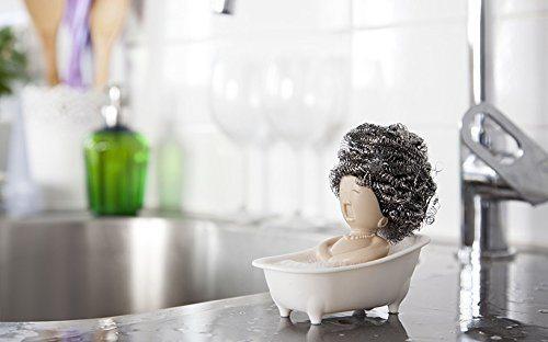 Soap Opera Sponge Holder
