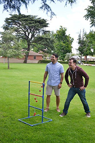Ladder Ball Toss Game Set 2