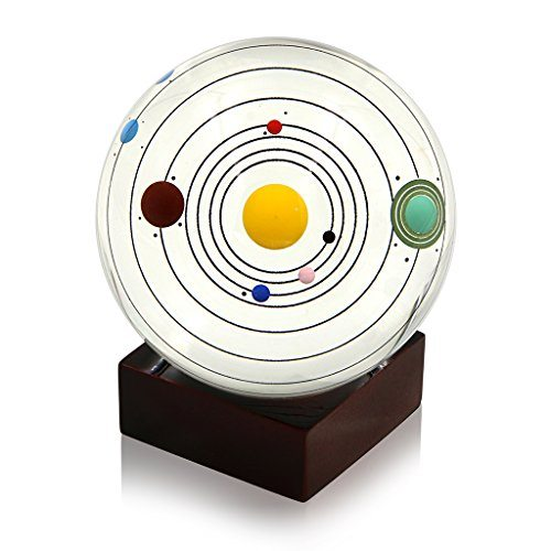 Solar System Crystal Ball 2