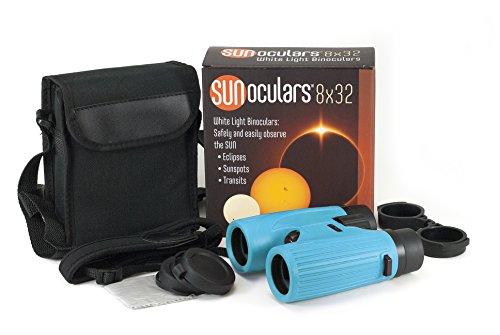 Sunoculars Eclipse Glasses