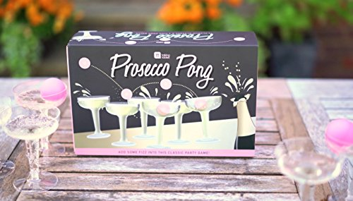 Prosecco Pong Game