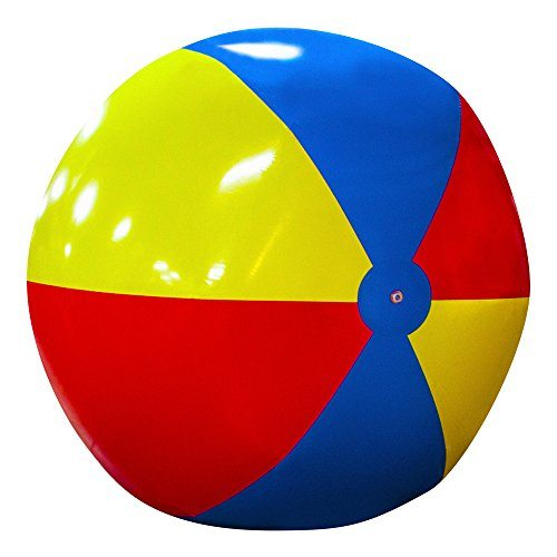 The Beach Behemoth Giant Beach Ball