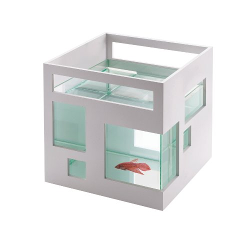 FishHotel Mini Aquarium