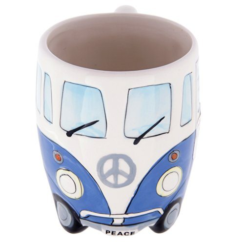 Volkswagen Camper Coffee Mug