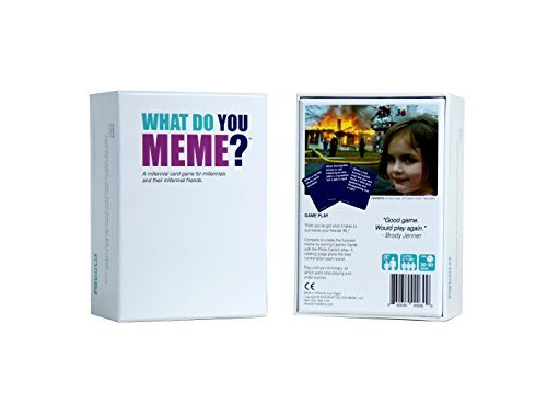 What Do You Meme Party Game 3