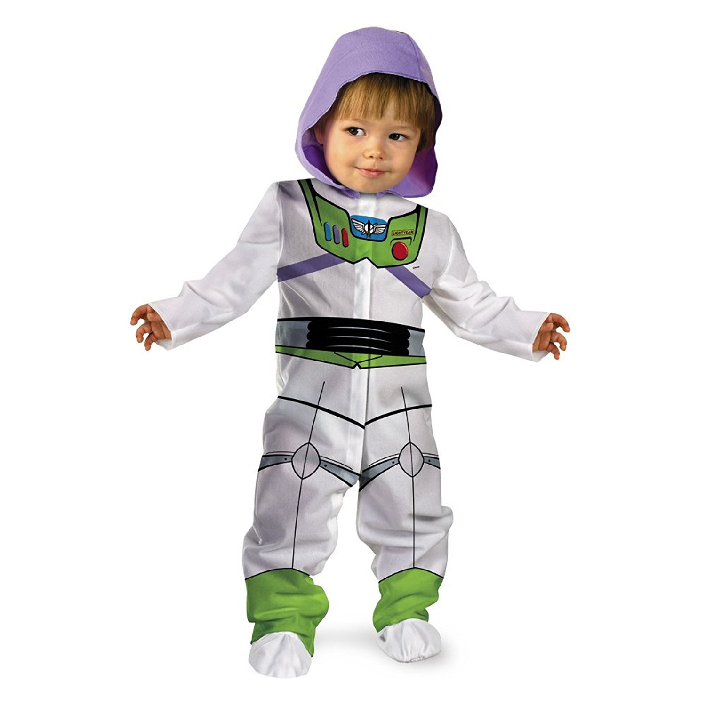 24ffe6027 Disney Buzz Lightyear Baby Costume | Stop The Boring