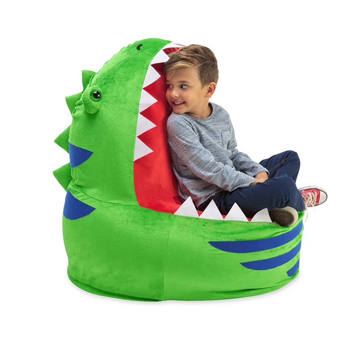 Chomposaurus Dino Chair