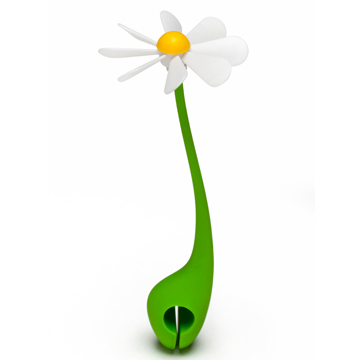 Flower Power Steam Releaser